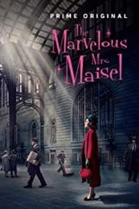 The Marvelous Mrs Maisel - Season 2