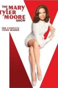 The Mary Tyler Moore Show - Season 3