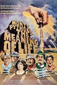 The Meaning Of Life (1983)