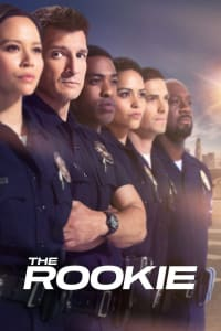 The Rookie - Season 3