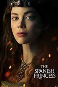 The Spanish Princess - Season 2