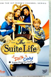 The Suite Life of Zack and Cody - Season 1