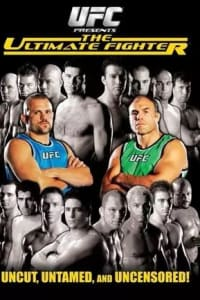 The Ultimate Fighter - Season 01