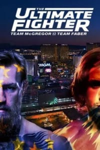 The Ultimate Fighter - Season 22