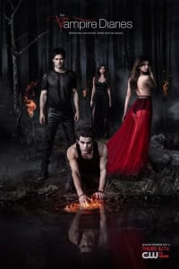 Watch The Vampire Diaries - Season 5 For Free Online ...