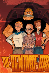The Venture Bros  - Season 2