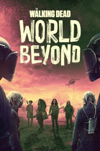 The Walking Dead: World Beyond - Season 2