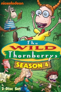 The Wild Thornberrys - Season 4