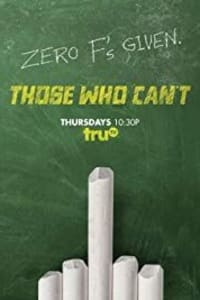 Those Who Can't -  Season 3