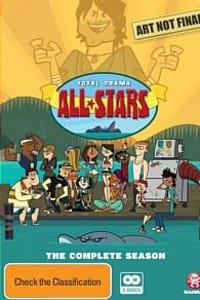 Total Drama All-Stars - Season 1