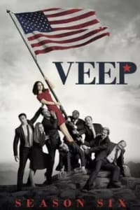Veep - Season 06