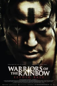 Warriors of the Rainbow Seediq Bale Part 1