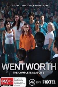Wentworth - Season 5
