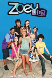 Zoey 101 - Season 3