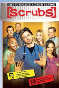 Scrubs - Season 8 | Bmovies