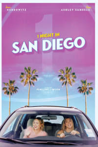 1 Night in San Diego | Bmovies