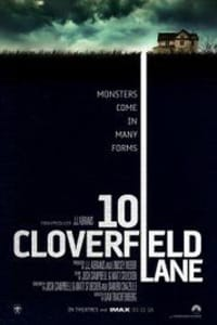 10 Cloverfield Lane | Bmovies