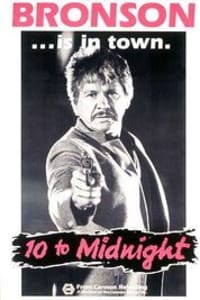 10 to Midnight | Watch Movies Online