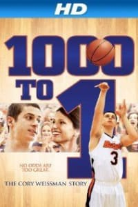 1000 to 1: The Cory Weissman Story | Watch Movies Online