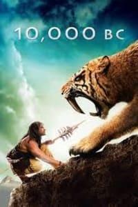 10,000 BC | Watch Movies Online