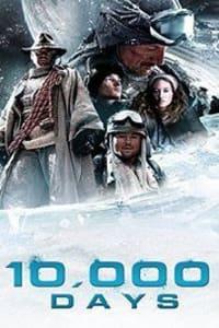 10000 Days | Bmovies