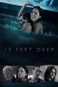 12 Feet Deep | Bmovies