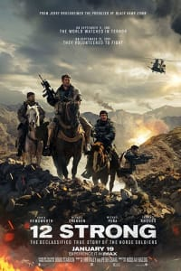 12 Strong | Watch Movies Online