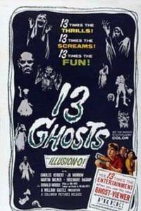 13 Ghosts | Bmovies