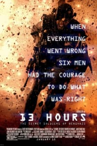 13 Hours: The Secret Soldiers of Benghazi | Bmovies