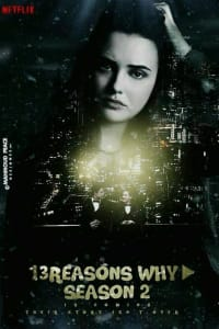 13 Reasons Why - Season 2 | Bmovies
