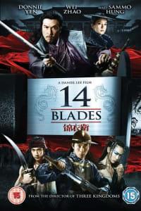 14 Blades | Bmovies