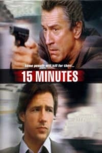15 Minutes | Bmovies