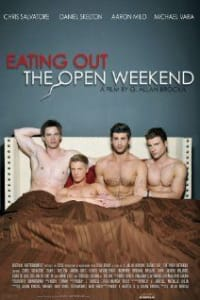 [16+]Eating Out 5 The Open Weekend | Bmovies