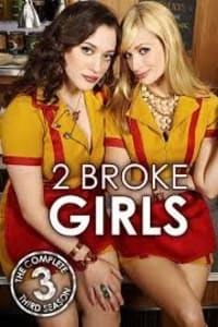 2 Broke Girls - Season 2 | Bmovies