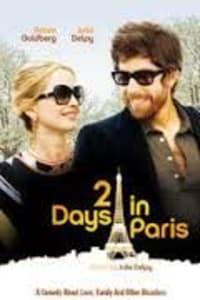 2 Days In Paris | Bmovies