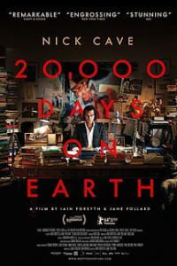 20,000 Days on Earth | Bmovies