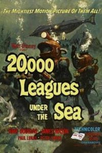 20,000 Leagues Under the Sea | Bmovies