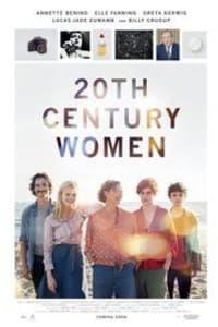 20th Century Women | Bmovies