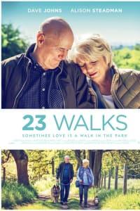 23 Walks | Watch Movies Online