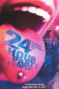 24 Hour Party People | Bmovies