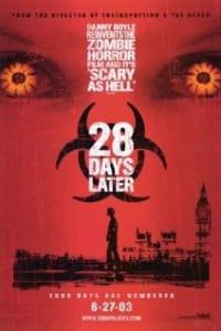 28 Days Later | Bmovies