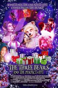 3 Bears Christmas | Watch Movies Online