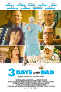 3 Days with Dad | Bmovies