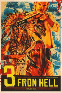 3 from Hell | Bmovies