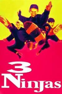 3 Ninjas | Bmovies