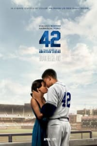 42: The Jackie Robinson Story | Bmovies