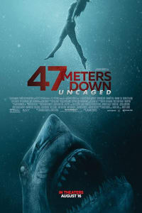 47 Meters Down: Uncaged | Bmovies