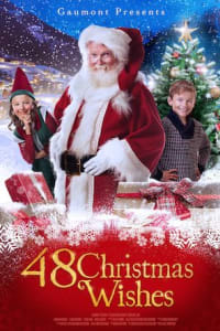 48 Christmas Wishes | Bmovies