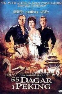 55 Days At Peking | Bmovies