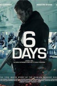 6 Days | Bmovies